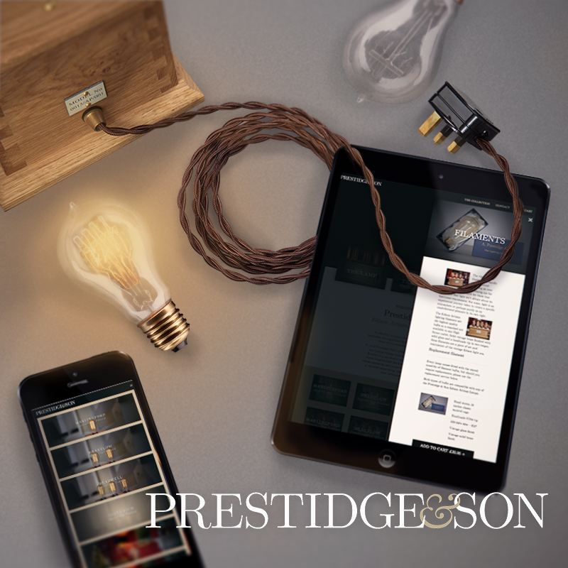 Prestidge & Son Lighting Co.